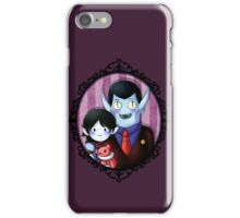 Abadeer Family  iPhone Case/Skin