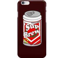 'Sup Brew iPhone Case/Skin