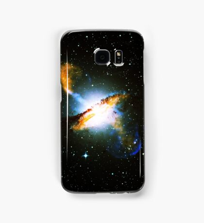Centaurus A Triangle | Fresh Universe Samsung Galaxy Case/Skin