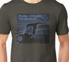 PCTS (Got Soul, But I'm Not a Soldier) Unisex T-Shirt