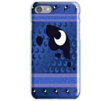 My little Pony - Princess Luna Cutie Mark V4 iPhone Case/Skin