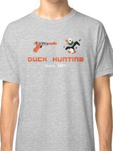 NES Duck Hunting Classic T-Shirt