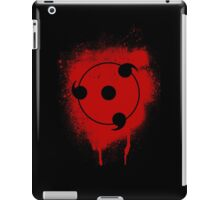 Sharingan iPad Case/Skin