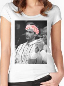 Jeffrey dahmer collection. Women's Fitted Scoop T-Shirt