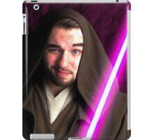 Jedi Jev iPad Case/Skin
