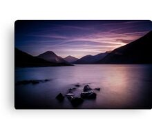 Britains Best View Canvas Print