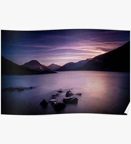 Britains Best View Poster