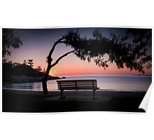 Missing You - Alma Bay Poster