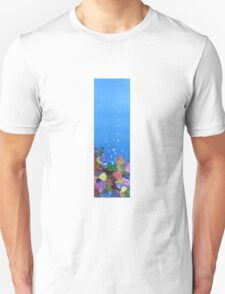 The Reef in my Mind Unisex T-Shirt