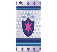 My little Pony - Shining Armor Cutie Mark V4 iPhone Case/Skin