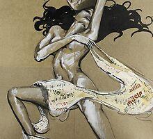 Music, My Love by Sara Riches