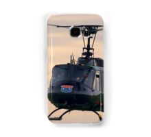 Huey Helicopter Samsung Galaxy Case/Skin
