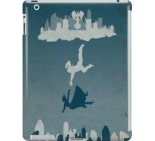 Bioshock Infinate - Solid Background iPad Case/Skin