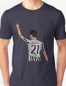 Paulo Dybala T-Shirt