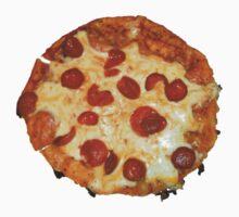 Pizza Pie by mrjoejon