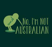 No, I'm not AUSTRALIAN by jazzydevil
