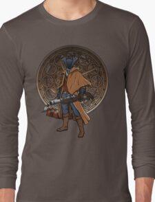 Fear the blood. Long Sleeve T-Shirt