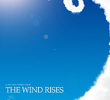 The Wind Rises by Skyfisher