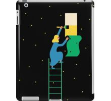 Behind the Stars iPad Case/Skin