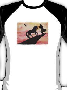 Sun Dancer T-Shirt