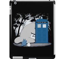 My Neighbour Totoro iPad Case/Skin