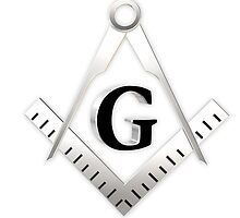 Freemasonry symbol by igorsin