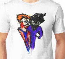The Ventriloquist Unisex T-Shirt