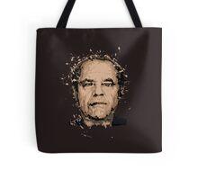JACK REPAINTED Tote Bag