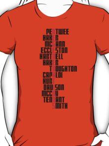 Regenerations T-Shirt