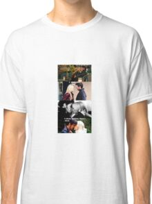 Captain Swan Classic T-Shirt