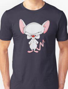 Pinky and The Brain - Brain T-Shirt