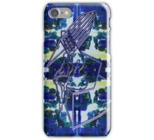ABSTRACT 231 iPhone Case/Skin
