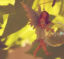 Fairy world by CarlaSophia