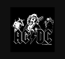 AC/DC LET THERE BE ROCK Unisex T-Shirt