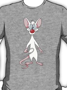 Pinky and The Brain - Pinky T-Shirt