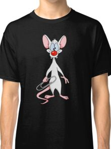 Pinky and The Brain - Pinky Classic T-Shirt