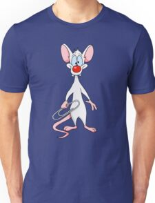 Pinky and The Brain - Pinky Unisex T-Shirt
