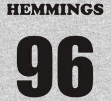HEMMINGS 96 by omgwhat