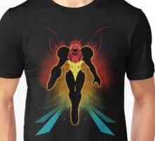 Super Smash Bros. Samus Silhouette Unisex T-Shirt