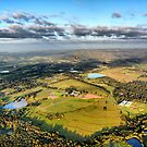 Hunter Valley by andreisky