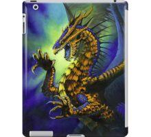Dragon Fury iPad Case/Skin