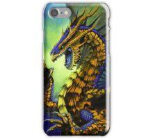 Dragon Fury iPhone Case/Skin