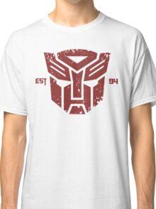 Legendary Autobots Classic T-Shirt