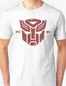 Legendary Autobots T-Shirt
