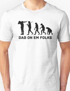 Dab evolution T-Shirt