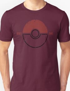 Legendary Pokemon T-Shirt