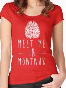 Eternal Sunshine Mind Women's Fitted Scoop T-Shirt