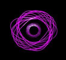 Physiogram Eye by MMPhotographyUK