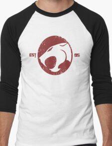 Legendary Thundercats  Men's Baseball ¾ T-Shirt