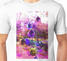 Holiday Color Unisex T-Shirt